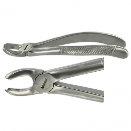 ENGLISH FORCEPS 94 UPPER MOLAR R