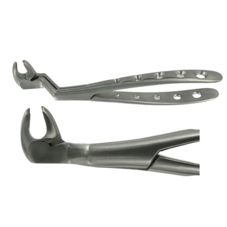 ENGLISH FORCEPS 22 1/2L LOWER WISDOM